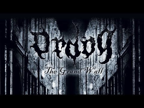 ORDOG - The Grand Wall (2016) Full Album Official (Death Doom Metal)