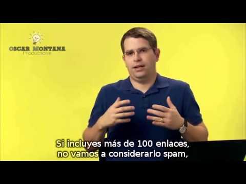 100 enlaces por página | Posicionamiento Web Videos De Viajes