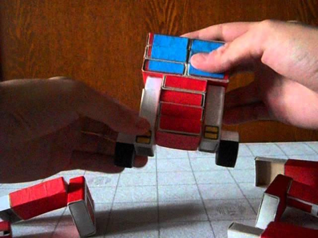 Как сделать пистолет из спичечного коробка своими руками — 11
