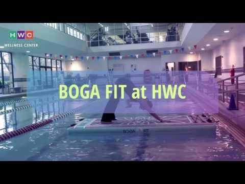 FiTMAT by BOGA at HWC
