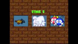 What if Kirby's Avalanche had voice acting?