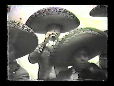 Mariachi Vargas 1980