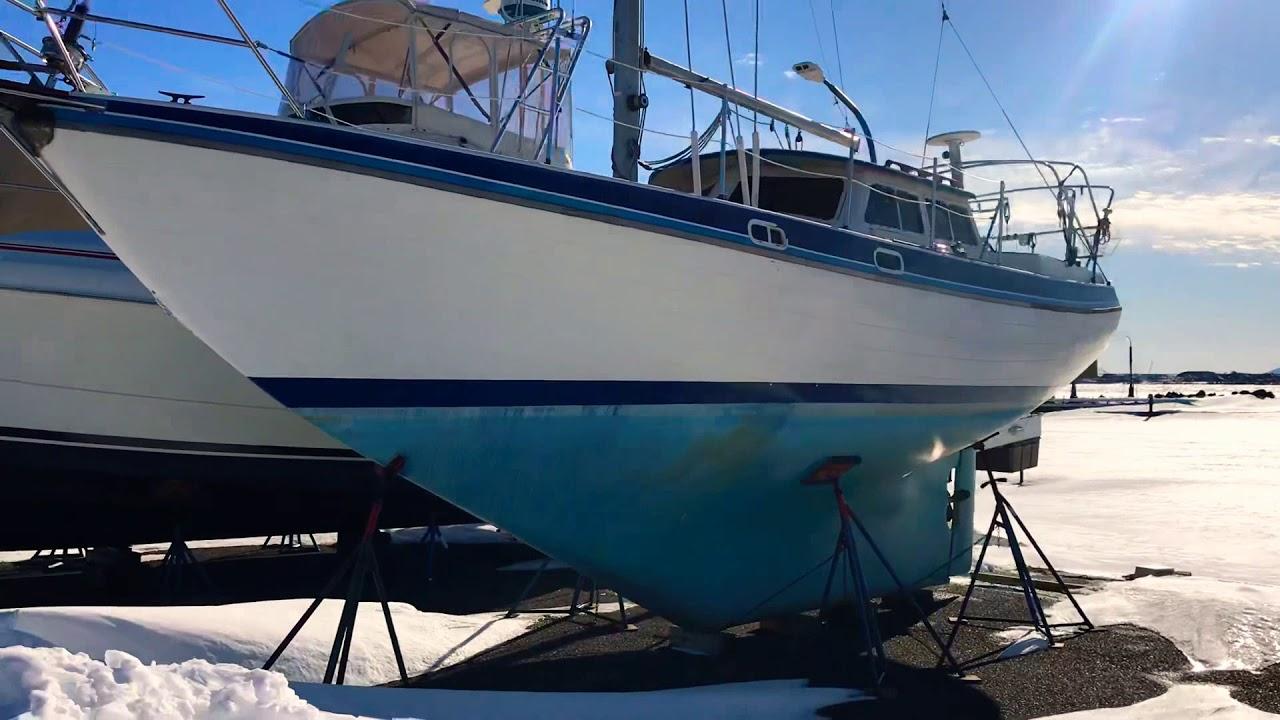 Gulf 32 | Big Water Boat Broker | boats for sale