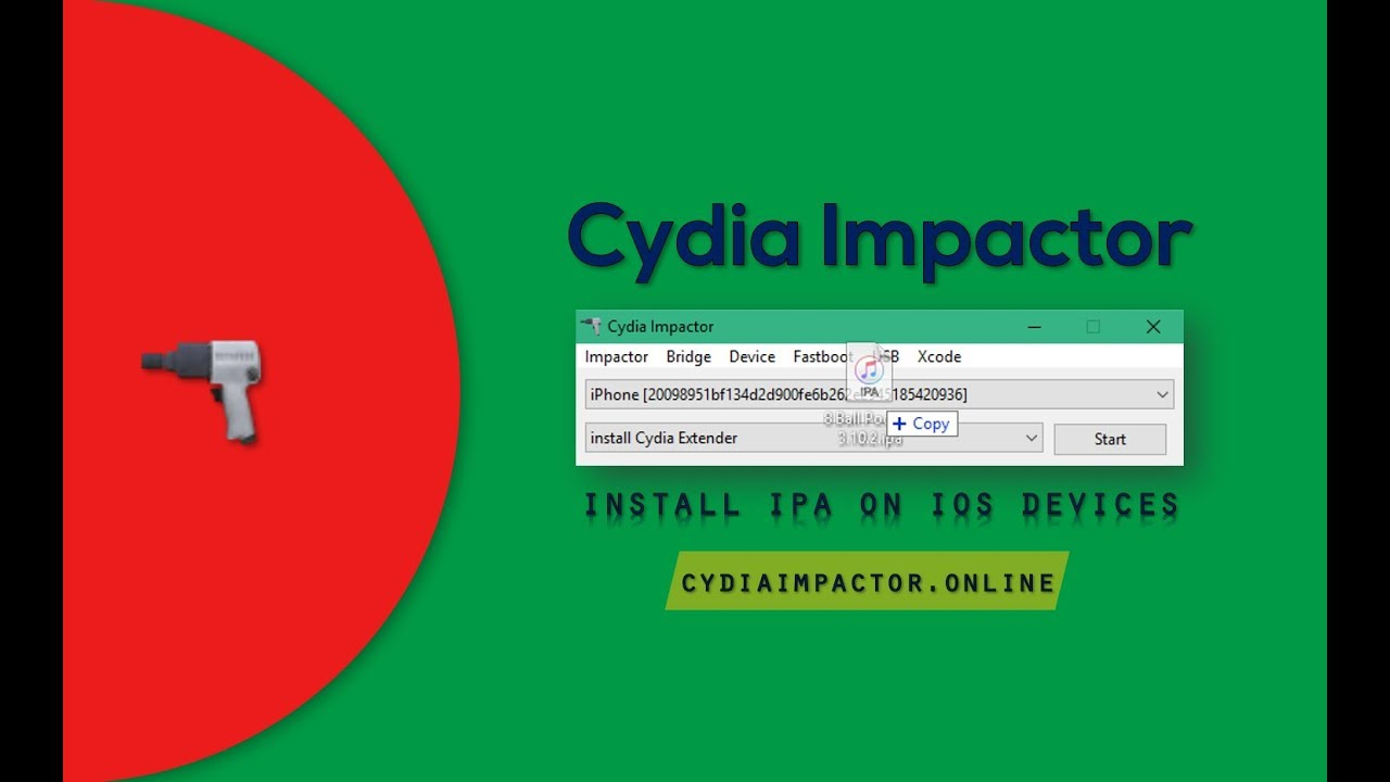 Cydia Impactor Download: Install IPA On iPhone Easily