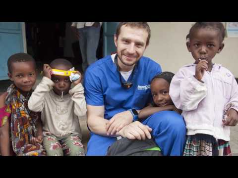 Aspen Dental teams travel to Tanzania, Africa to provide free care