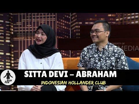 INDONESIAN HOLLANDER CLUB | HITAM PUTIH (19/03/18) 4-4