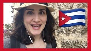 ¡Conozca LA HABANA conmigo! | Viaje a Cuba 🇨🇺