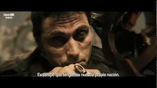 Abraham Lincoln: Cazador de Vampiros - Trailer 2 Oficial Subtitulado Latino - FULL HD