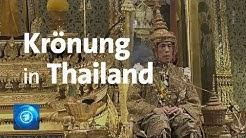 Der neue König in Thailand heißt Maha Vajiralongkorn