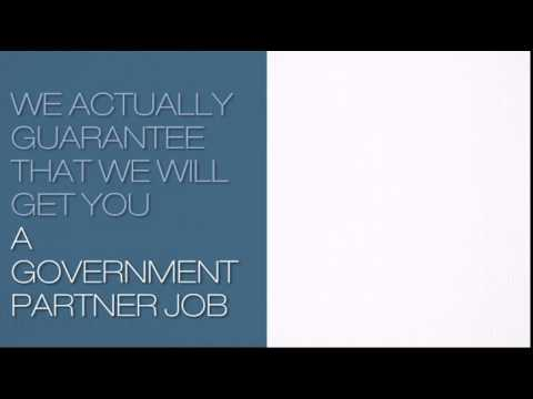 Government Partner jobs in Ottawa, Ontario, Canada
