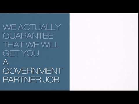 Government Partner Jobs In Ottawa, Ontario, Canada