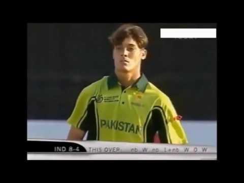 under 19 world cup won by Sarfraz Ahmed