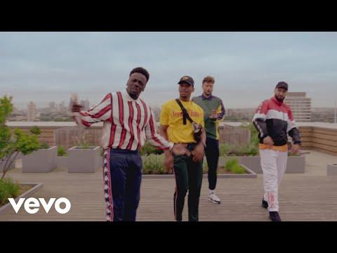 Rak-Su, Banx & Ranx - Pyro Ting (Official Video)