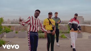 Rak-Su, Banx & Ranx - Pyro Ting (Official Video)