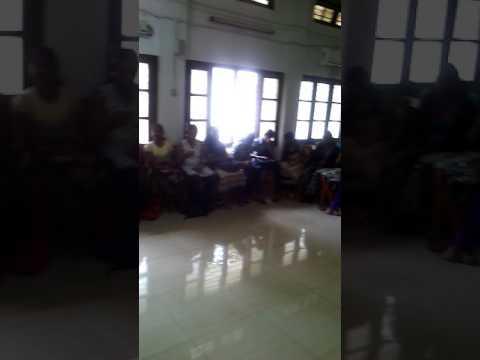Nice class by Babu appat