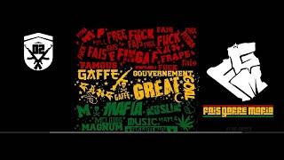 HTK FAIS GAFFE MAFIA - الفقاقير - RAP ALGERIEN 2013 FGM PROD