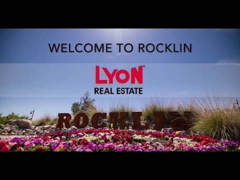 Rocklin Community Video - Lyon Real Estate