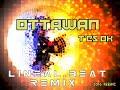 Ottawan  T'es ok LineaL Beat remix 2016 réédit