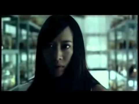 Trailer do filme Espiritos do Mal