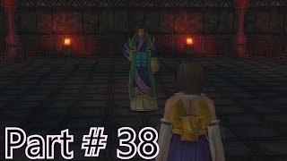 Final Fantasy X Remaster Walkthrough Part 38 - Via Purifico