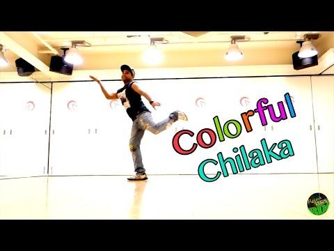 Colorful Chilaka - RDI DANCE CLASS...(#215) CHOREOGRAPHED by RAJESH