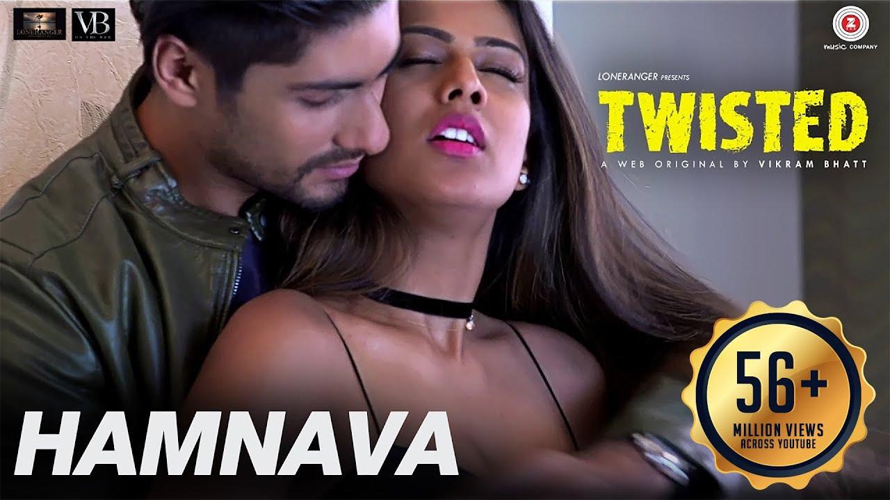 Download Hamnava   Twisted   Nia Sharma & Namit Khanna   Arnab Dutta   Harish Sagane   Vikram Bhatt