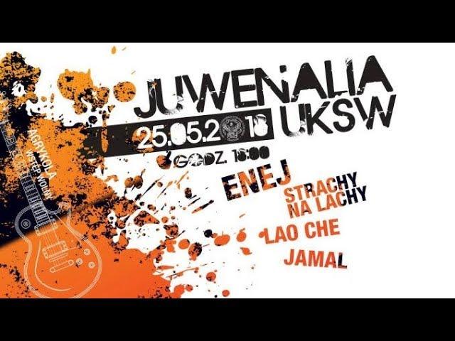 Juwenalia UKSW 2018