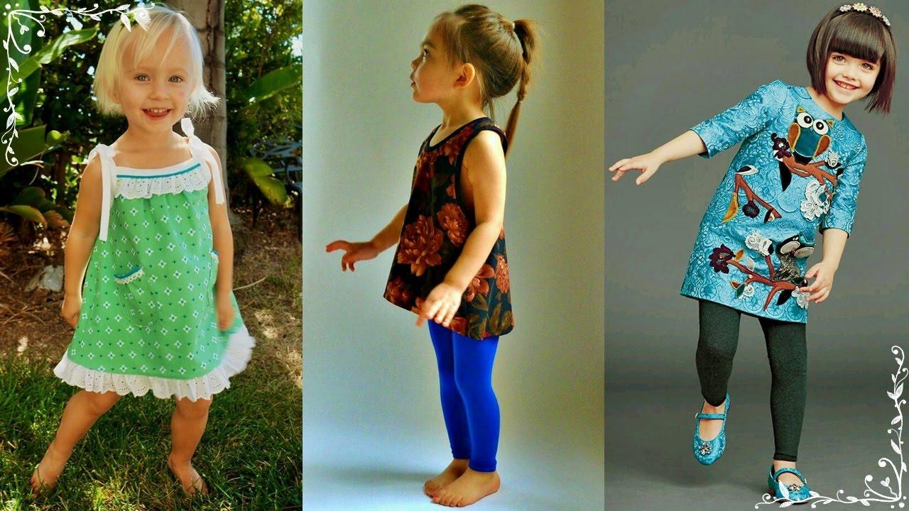 Tendencias en moda infantil ropa para ni as y ni os de - Tendencias en ropa ...