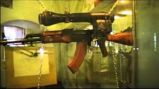 военно исторический музей