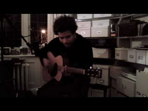 Liam Bailey - It's Not The Same