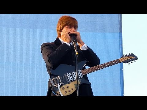 1964 The Tribute - Love Me Do - Oshkosh - August 2, 2014 FRONT ROW LIVE