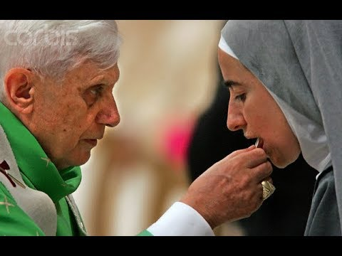 """Vatican Insider - """"We Take Out the Tongues of Non-Believers"""""""