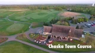 Golf Tournament time!