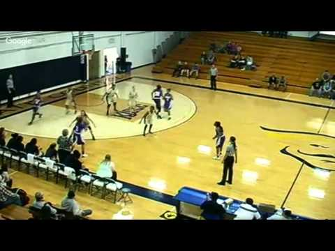 Independence Community College Lady Pirates Basketball vs Butler Community College