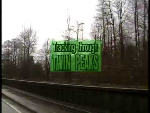 Twin Peaks Visual Soundtrack 05 Freshly Squeezed