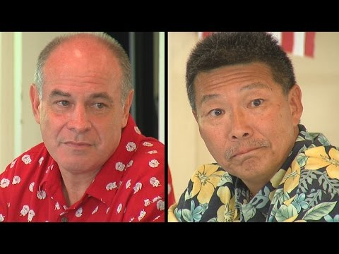 Hawaii County Prosecutor Forum (July 9, 2016)