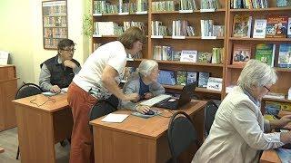 Тамбовские пенсионеры смогут сами записаться к врачу онлайн и подать заявление через «Госуслуги»