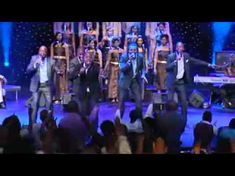 Beyond Vocal singing Phindukhulume medley 2010   YouTube