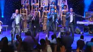 Beyond Vocal Singing Phindukhulume Medley 2010