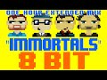 Immortals 1 Hour Mix 8 Bit Cover Tribute To Fall Out Boy 8 Bit Universe mp3