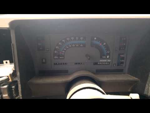 Sputtering Truck Issues - YouTube