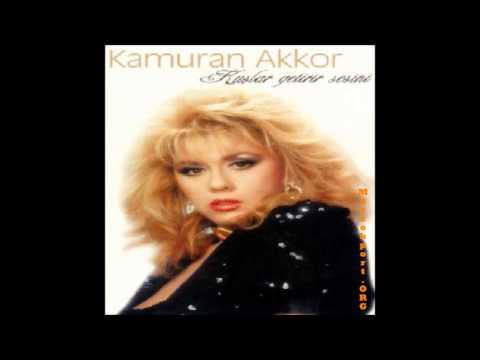 Kamuran Akkor - Albümler (Deka Müzik)