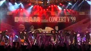 H.O.T  - 1999 Dream Concert
