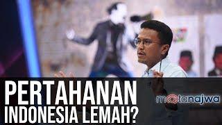 debat usai debat pertahanan indonesia lemah part 2 mata najwa