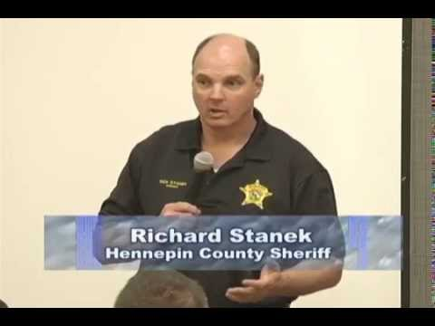 Sheriff Richard Stanek - Run, Hide, Fight, Surviving an Active Shooter Event