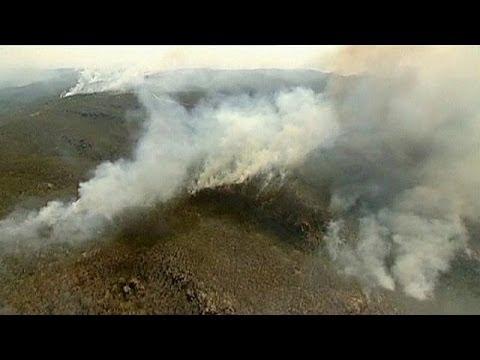 State of emergency declared over Australia bushfires