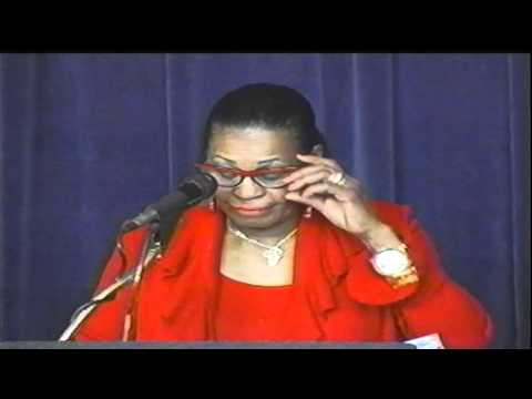 Maya Angelou: Gather Together in My Name