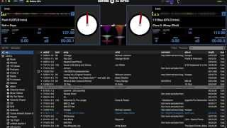 "DFW DJ School _ Serato DJ Intro Tips : Setup ""Settings"""