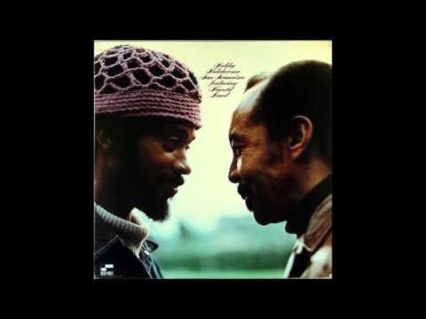 Bobby Hutcherson Featuring Harold Land   San Francisco   03