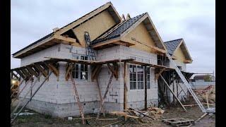 Как я решил построить бюджетный дом своими руками.